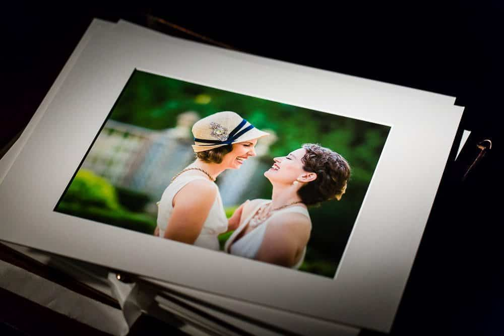 Twin Cities MN Wedding Photo Prints