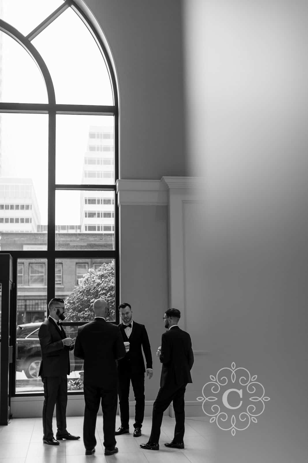 Theodore Wirth Park Minneapolis Wedding Photo