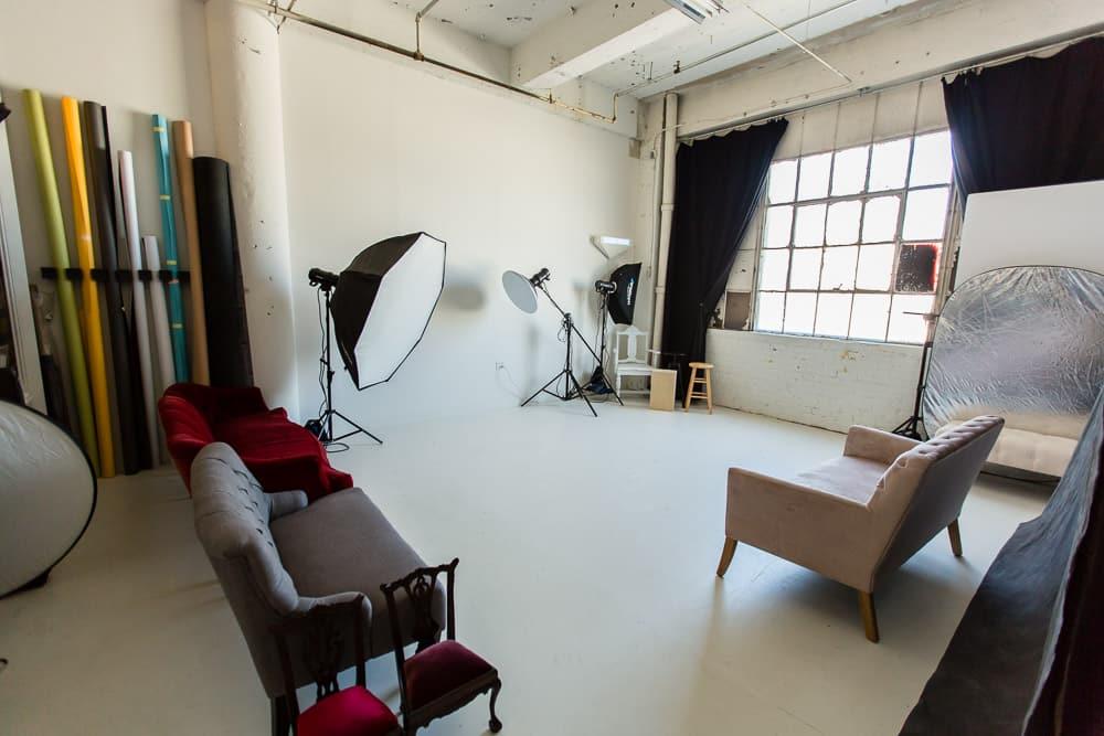 Carina Photographics Studio