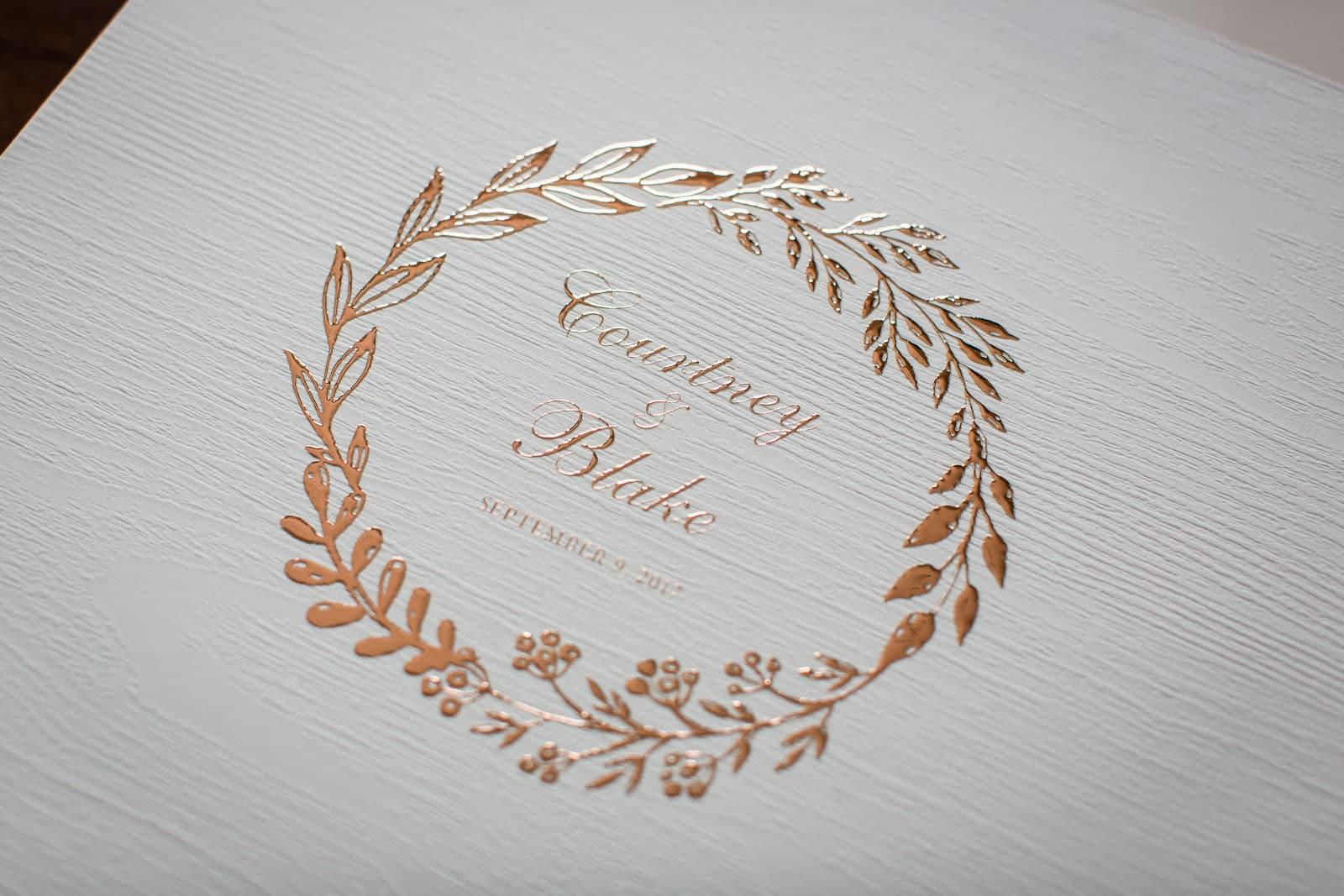 Wedding Photography Album Minneapolis MN