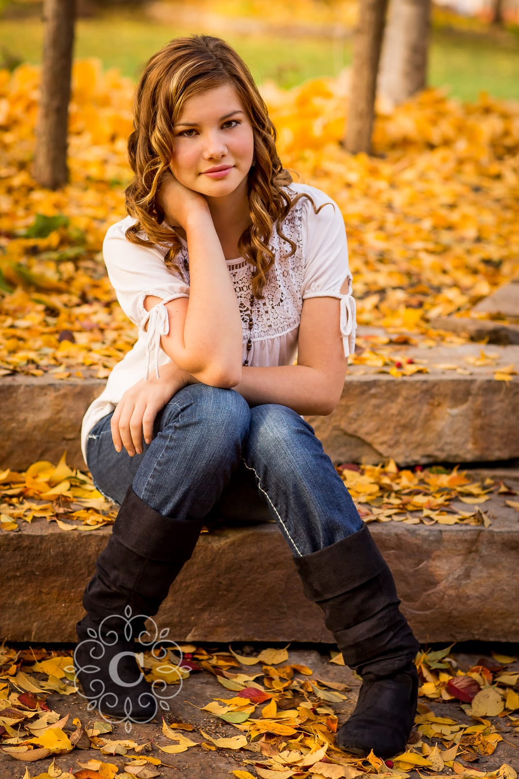 Minneapolis Senior Photography