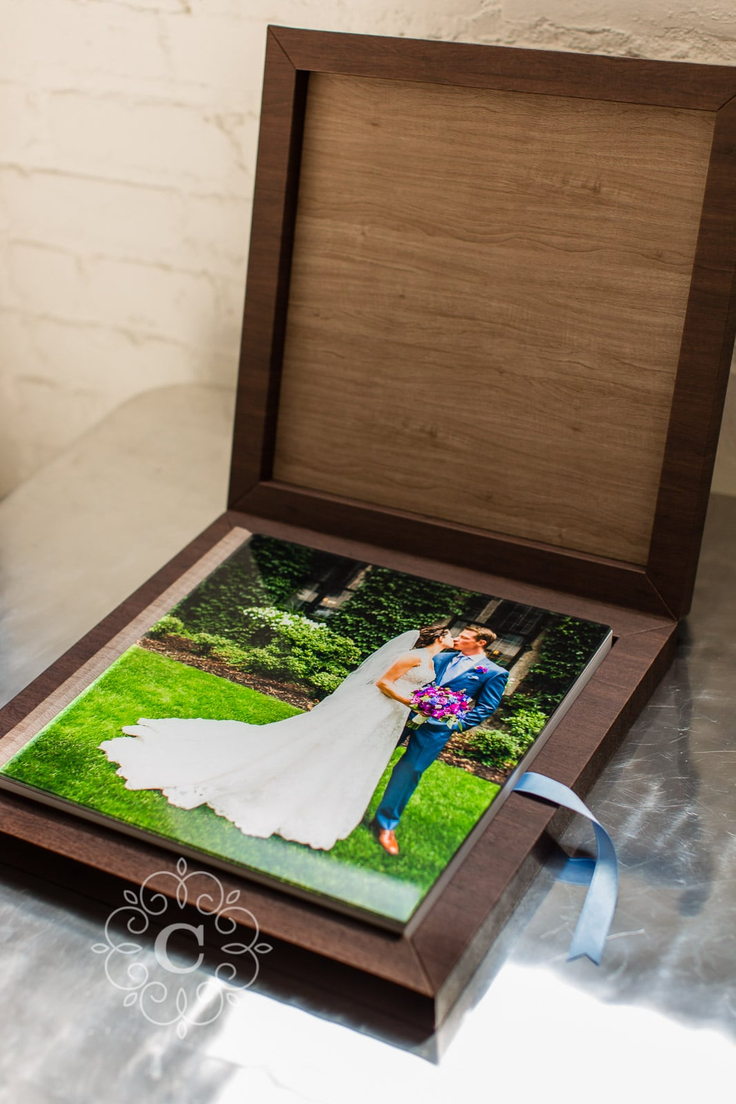 Graphistudio Wedding Photography Album