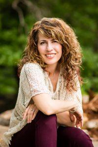 Joanna Carina of Carina Photographics