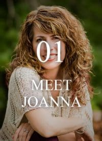 Meet MN Photographer Joanna Carina of Carina Photographics