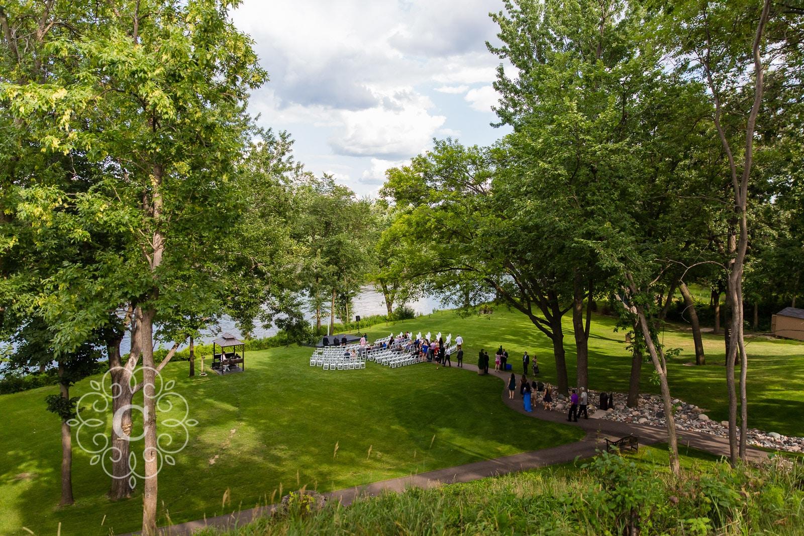 Leopold's Mississippi Gardens MN
