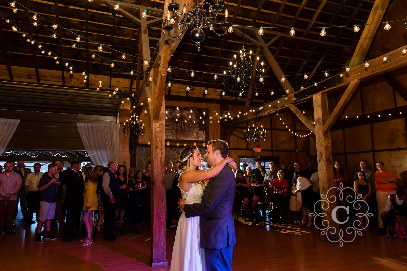 Barn Wedding Venues MN