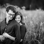 St Paul Engagement Photography