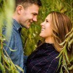 Twin Cities Engagement Photographers