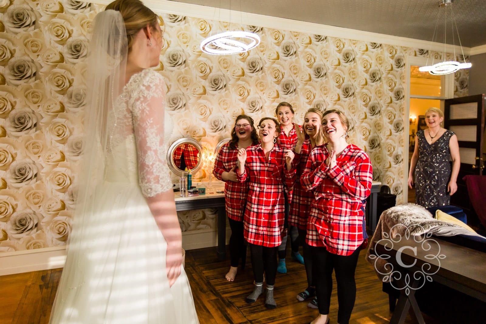 Semple Mansion Minneapolis MN Wedding Photography
