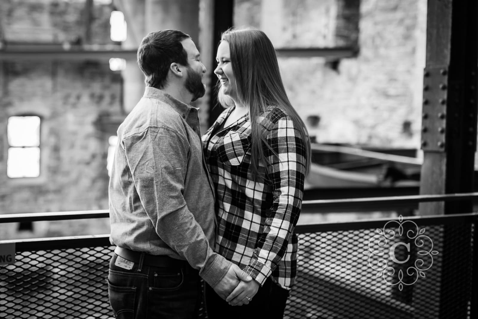 Minneapolis Engagement Photography