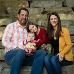 Minnesota Child and Family Photographer