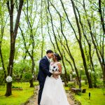Trellis Wedding Stillwater MN Photo