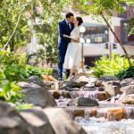 Mears Park MN Wedding Photo