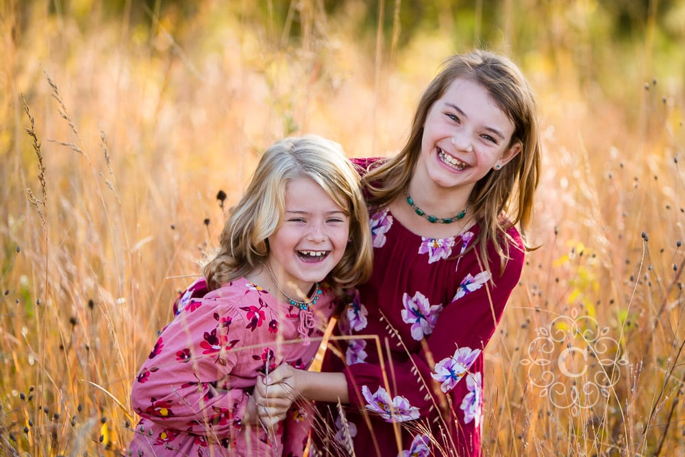 St Paul Child Photography