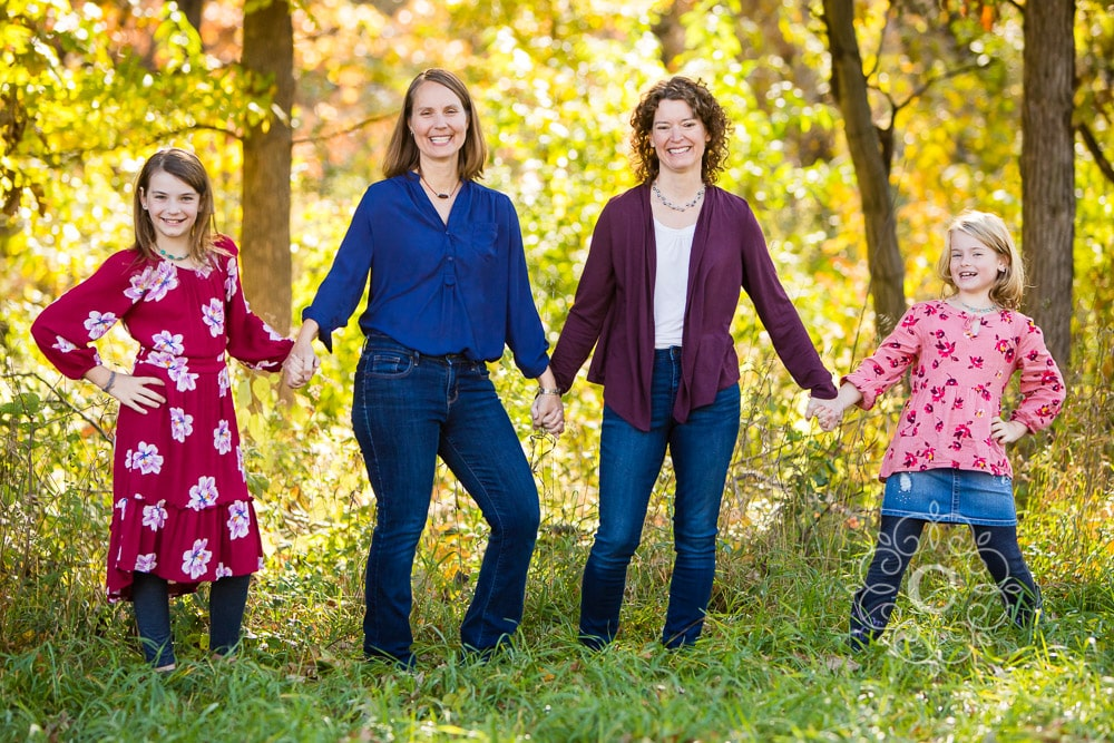 St Paul Family Photography