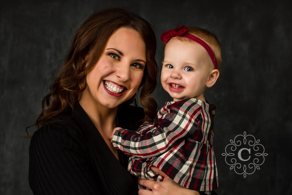 MN Family Studio Photo