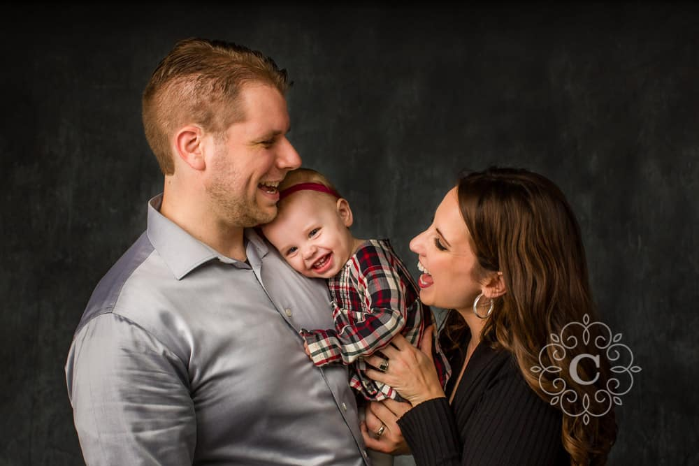 MN Family Studio Photo