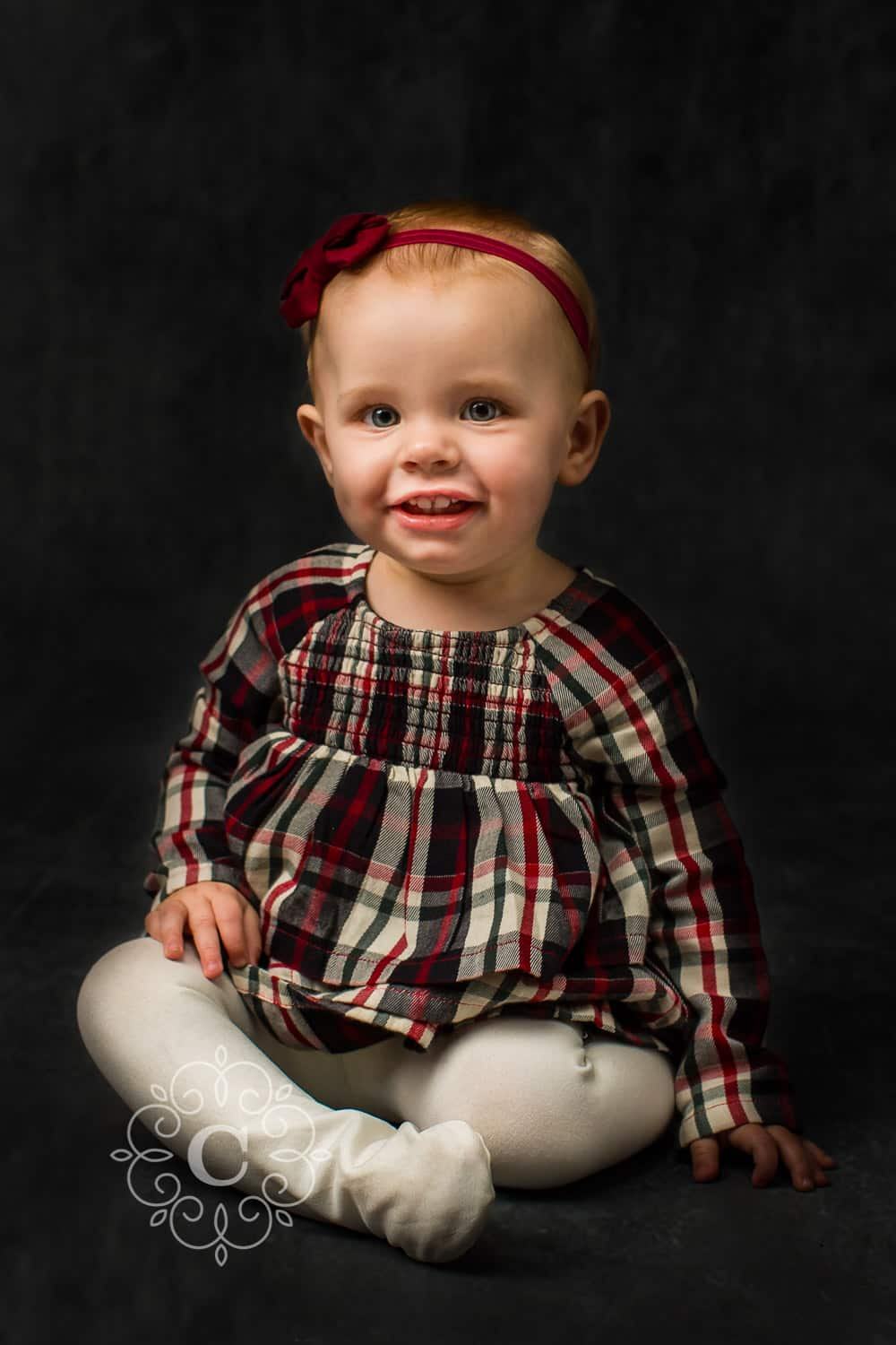 MN Child Studio Photo