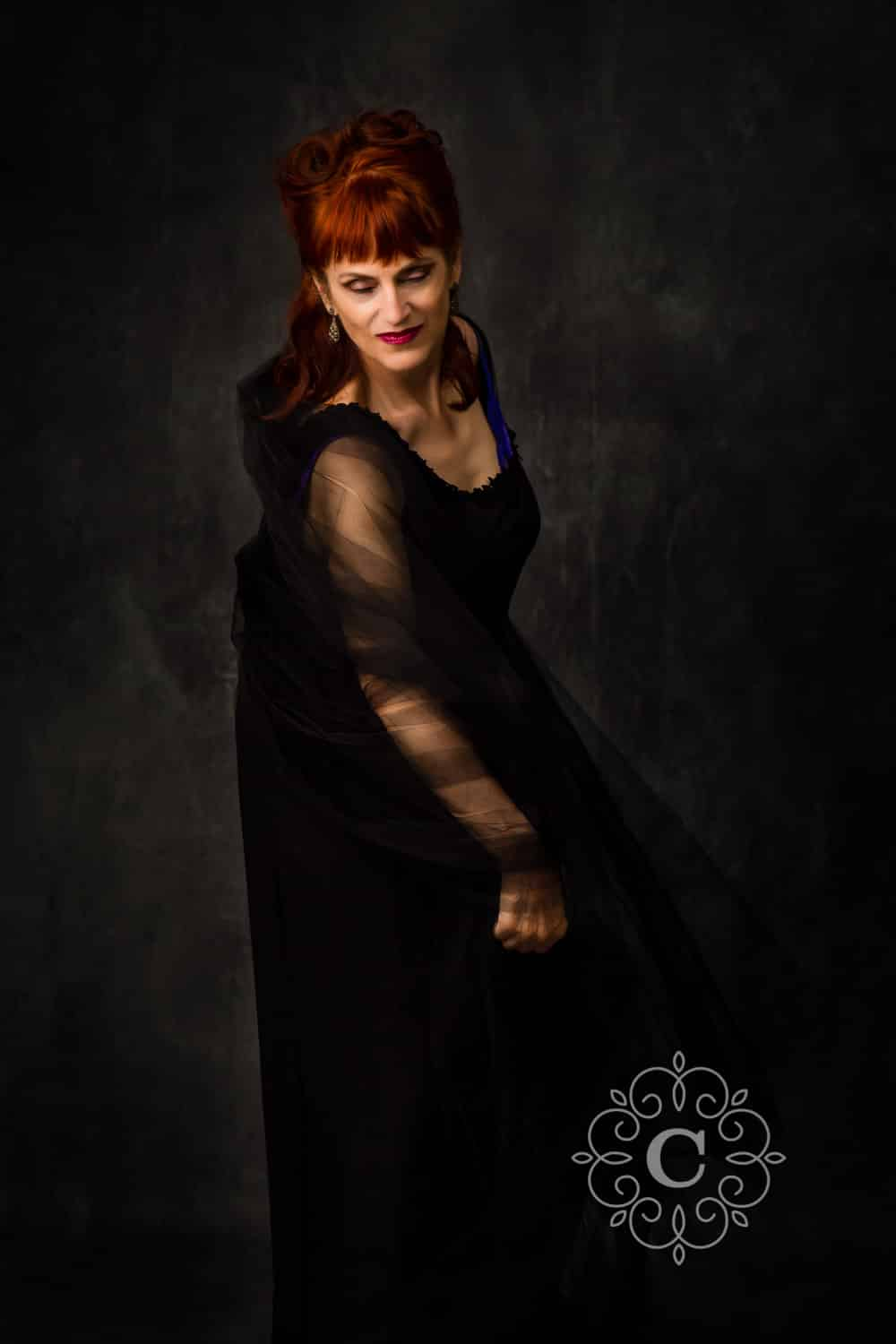 MN Fine Art Portrait Photography