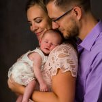 Newborn Photographer MN