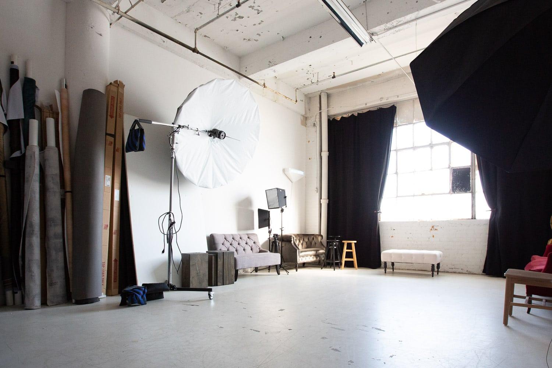 Twin Cities Portrait Photography Studio