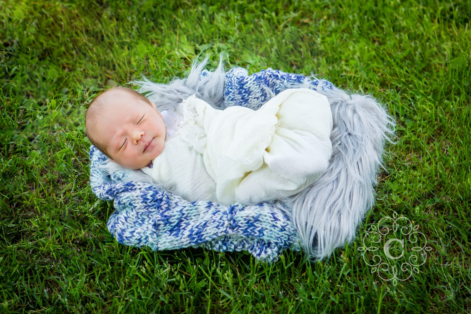 St Paul MN Newborn Photography