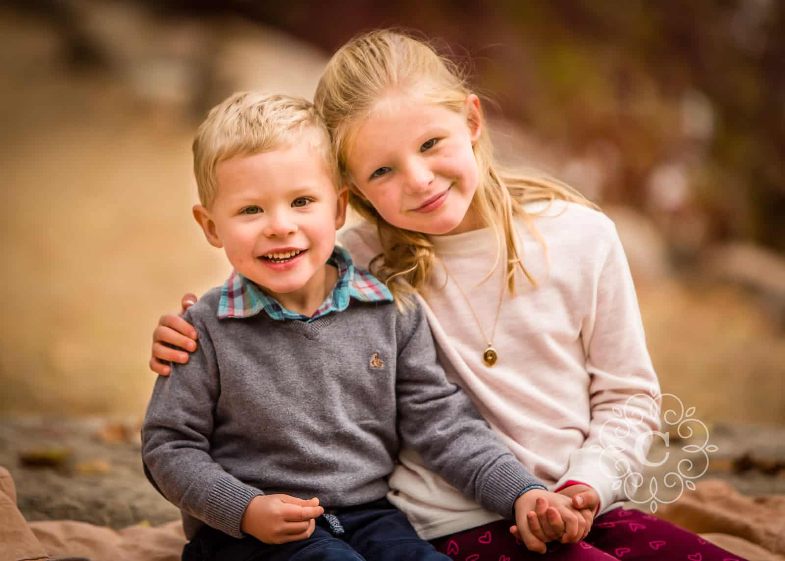 Minneapolis Family Child Photographer