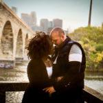 MN Engagement Photographer
