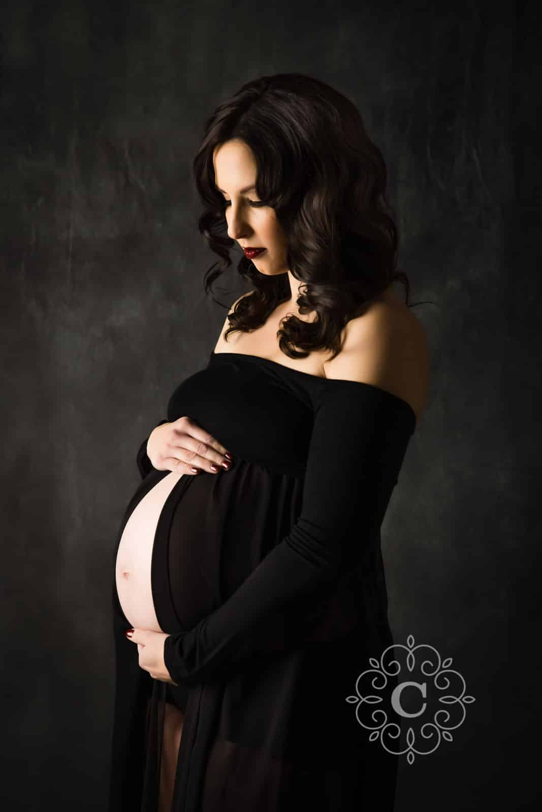 MN Maternity Photographer