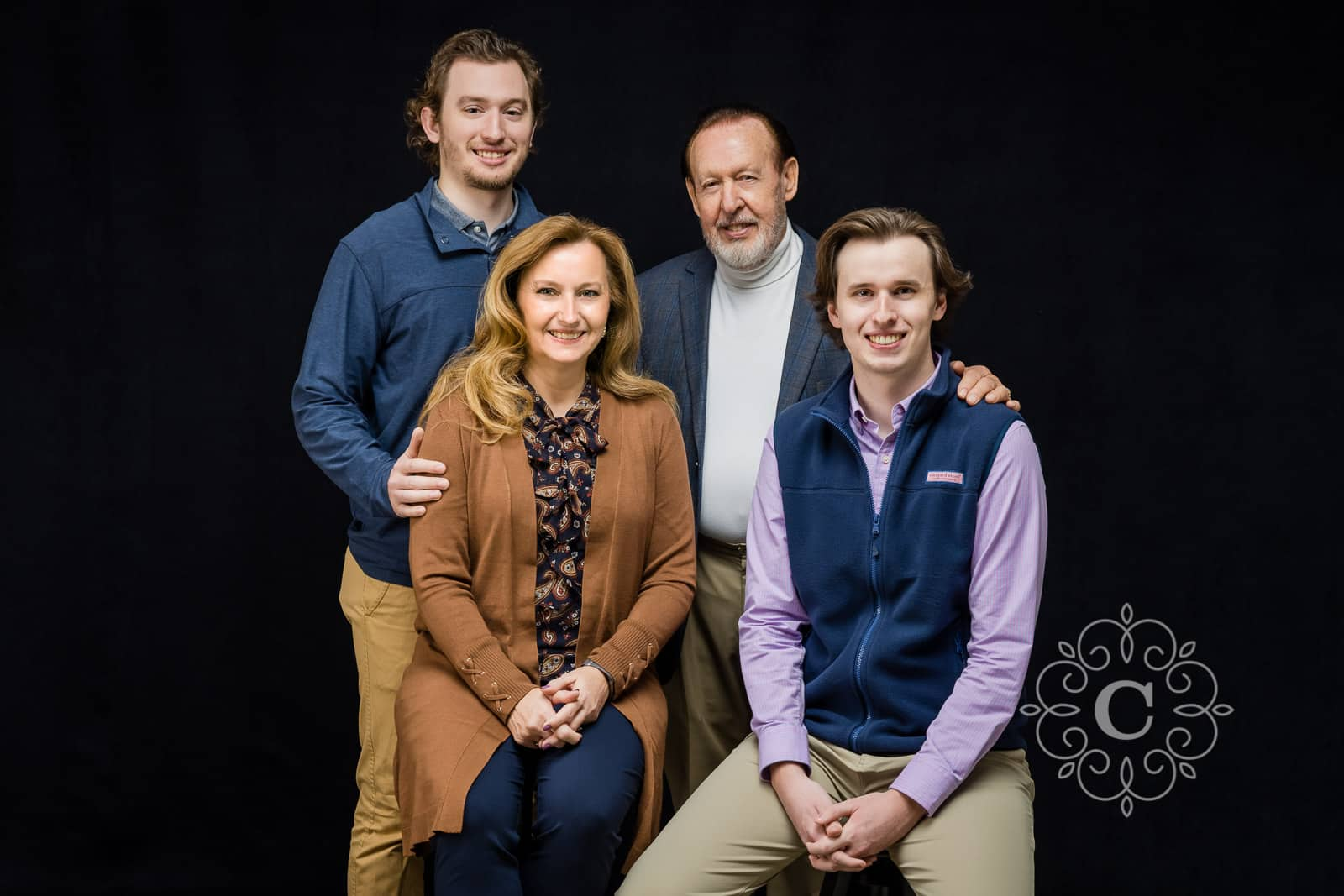 MN Studio Family Photographer