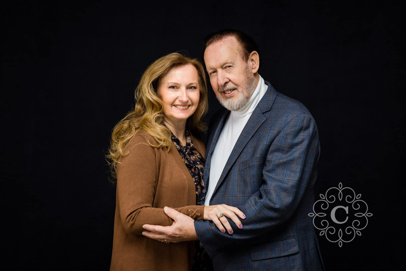 Studio Family Photographer MN