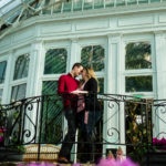 Como Conservatory Engagement MN