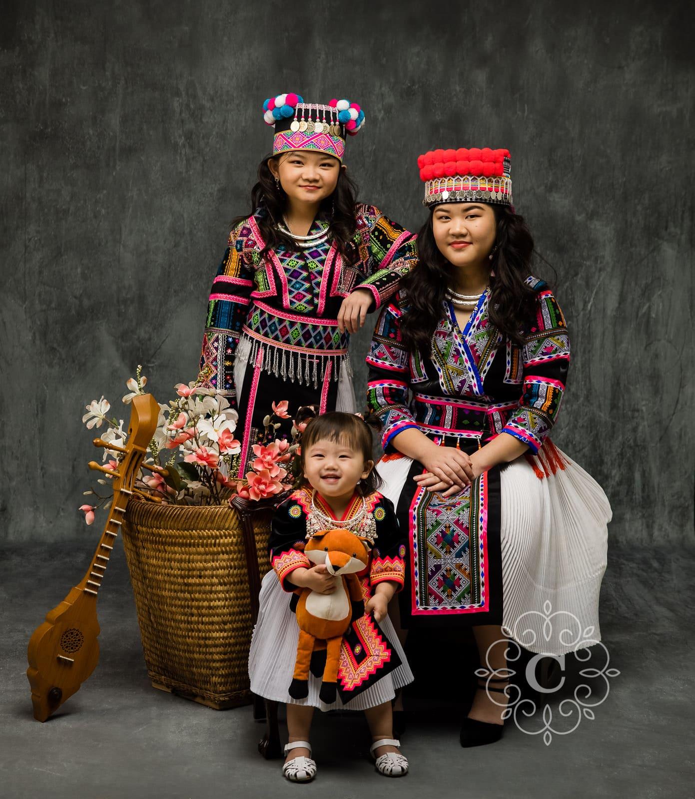 Minneapolis Extended Family Photographer