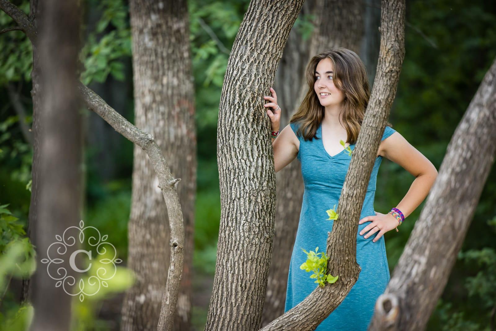 Stillwater MN Senior Photography