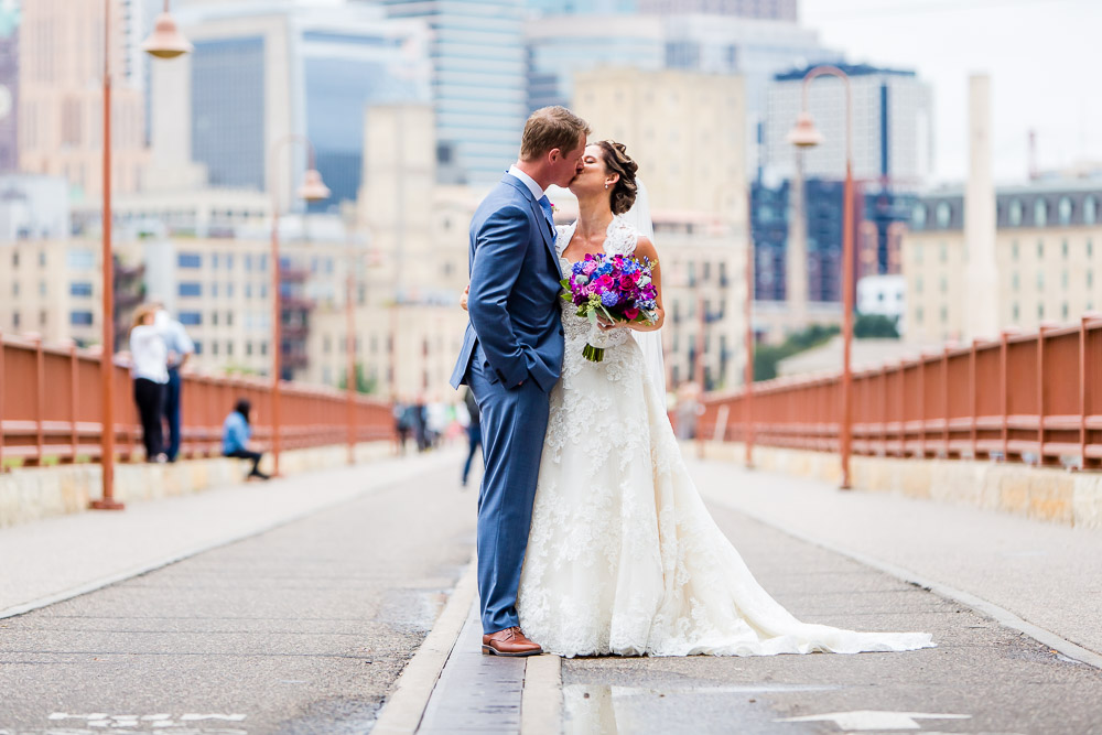 Minneapolis Wedding Photographer Best of 2016