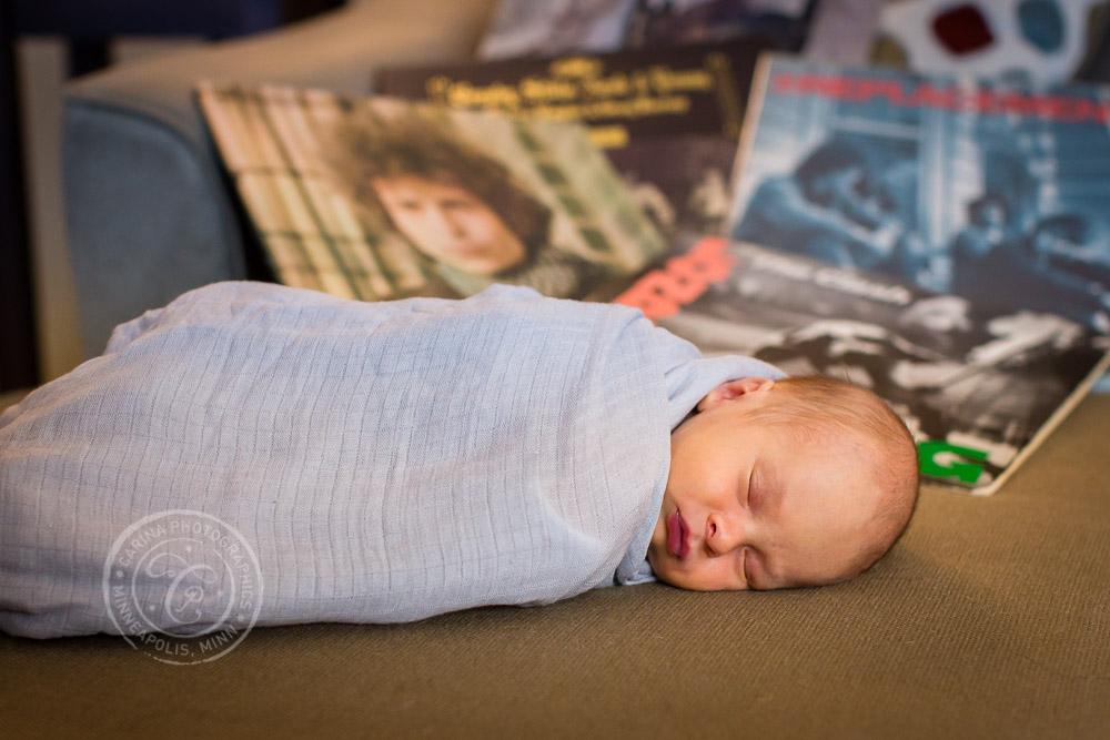 MN Newborn Photography