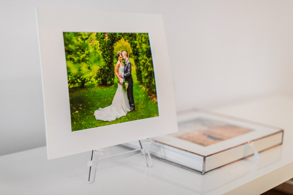 Minneapolis Wedding Photography Portrait Boxes