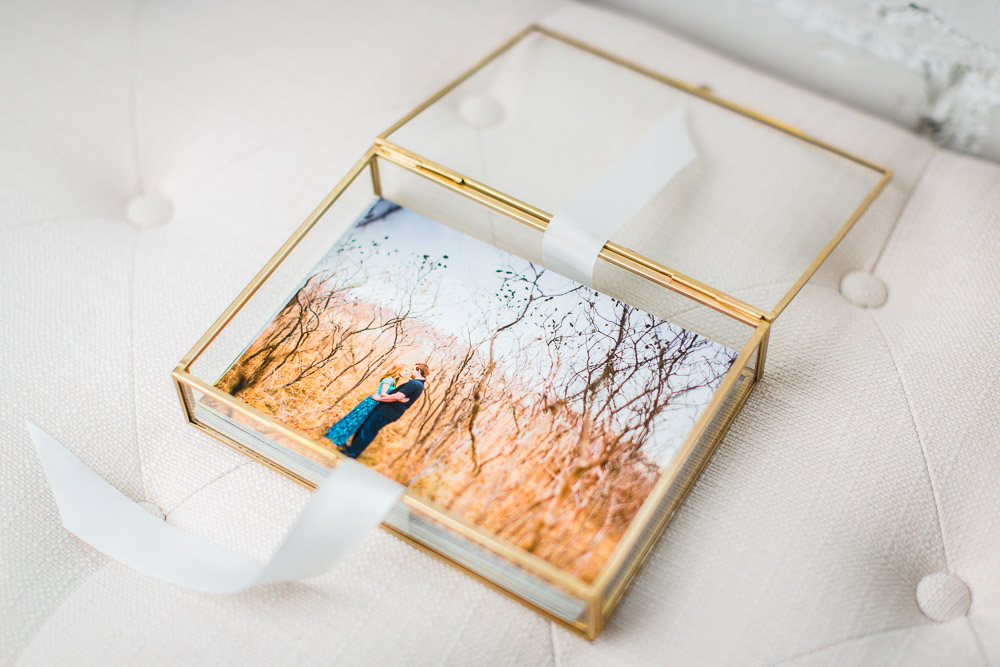 Minneapolis Wedding Photography Products Image Boxes