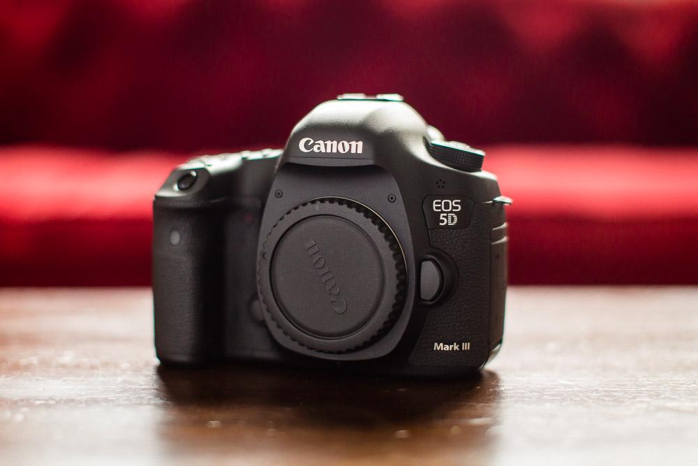 Minneapolis Photographer Canon EOS 5D Mark III