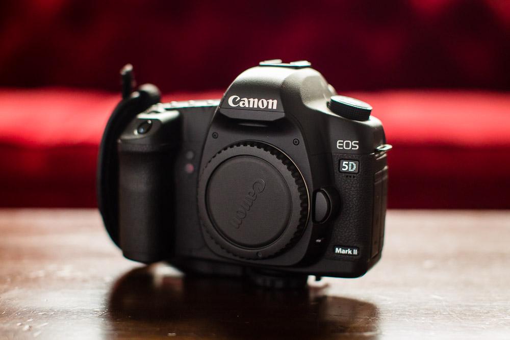 Minneapolis Photographer Canon EOS 5D Mark II