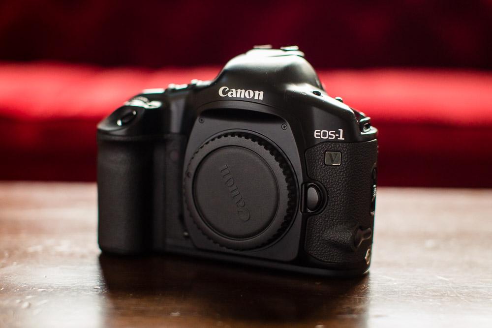 Minneapolis Photographer Canon A1