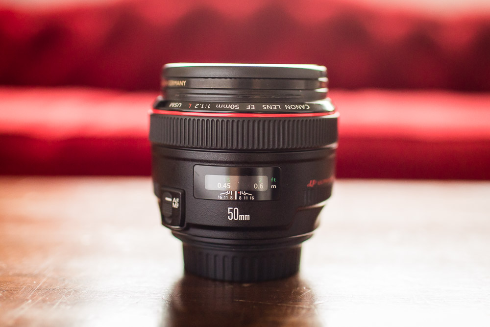Minneapolis Photographer Canon 50mm Lens