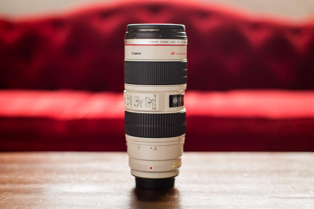 Minneapolis Photographer Canon 70-200mm Lens