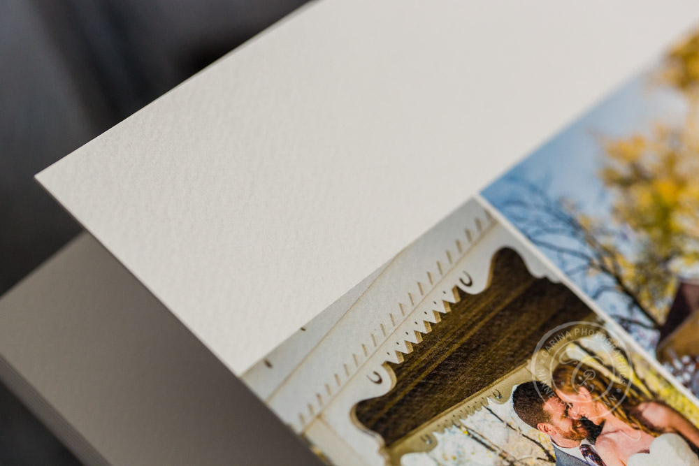 Minneapolis Wedding Photography Album