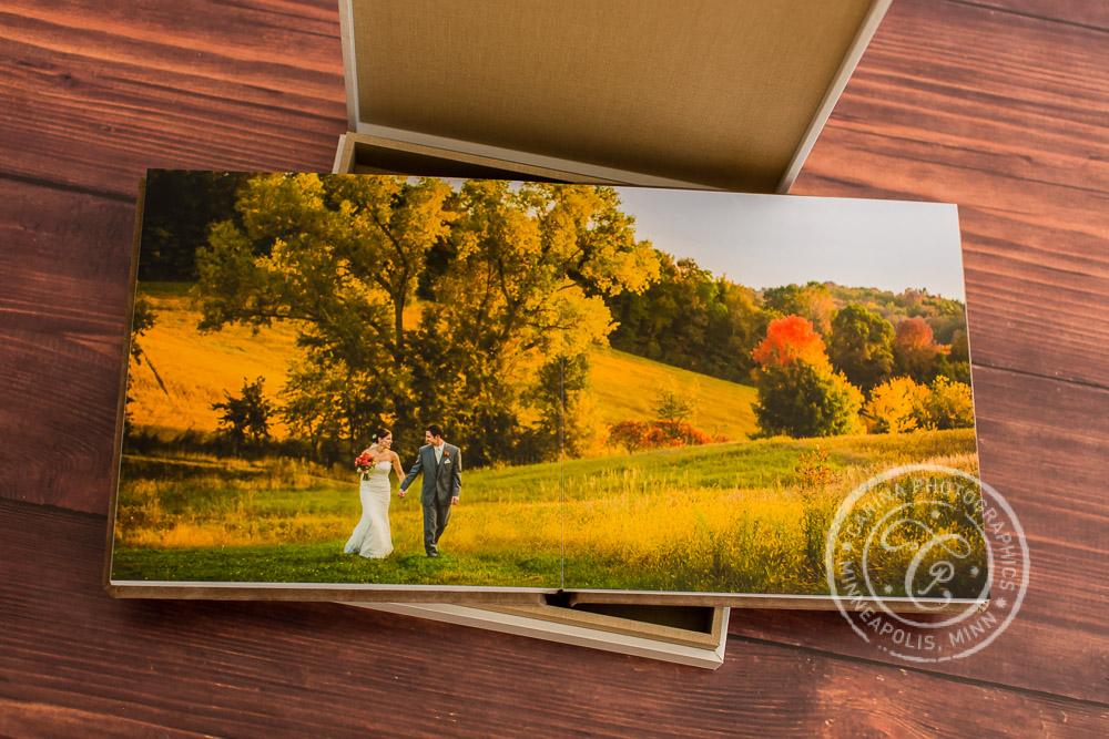 Minneapolis Wedding Photography Albums 20