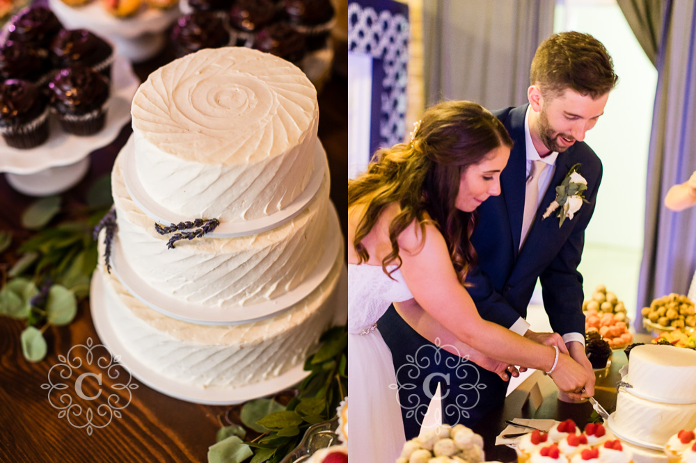 Paikka St Paul MN Wedding Photo