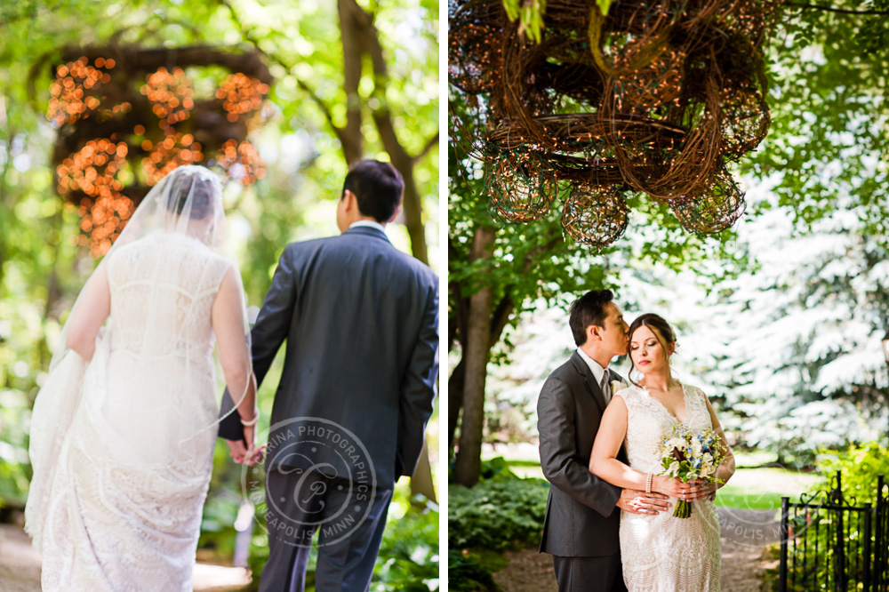 Trellis Weddings and Events Photo